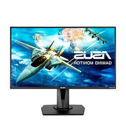 "ASUS VG278Q 27"" Full HD 1080p 144Hz 1ms Eye Care G-SYNC Comp"