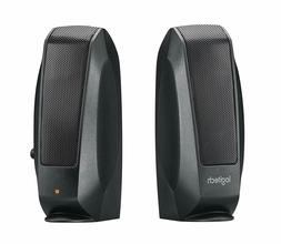 2 0 stereo speakers system 3 5mm