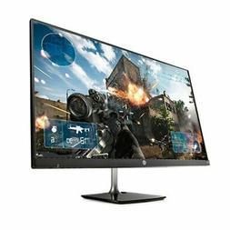 """2018 NEW HP N270h 27"""" Edge to Edge Full HD  IPS Anti-Glare L"""