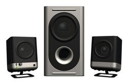 Altec Lansing 221 Amplified Speaker System