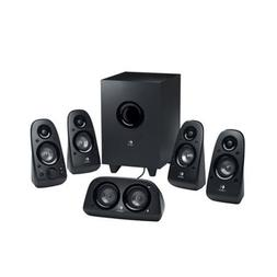 2DF4134 - LOGITECH, INC. Logitech Z506 5.1 Speaker System -
