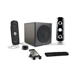Cyber Acoustics 3 pc Powered Speakers - CA-3908