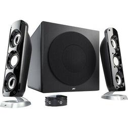Cyber Acoustics 3 pc Powered Speakers