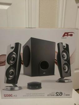 Cyber Acoustics 3 pc Speaker System