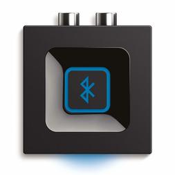 Logitech 980-000910 Bluetooth Audio Adapter