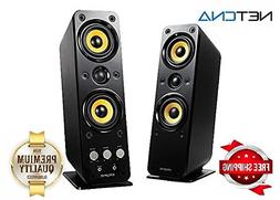 Creative GigaWorks T40 Series II - speakers - for PC - By NE