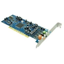 Creative Labs SB0790 PCI Sound Blaster X-Fi Xtreme Audio Sou