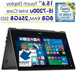 """Dell Inspiron 7000 2-in-1 15.6"""" FHD TouchScreen  Windows Ink"""