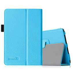Fintie Premium PU Leather Case Cover for TOPELOTEK 7, NeuTab