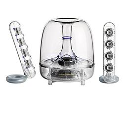 Harman Kardon SoundSticks II Plug and Play Multimedia Speake