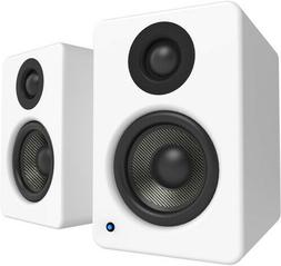 "Kanto YU2 Powered Desktop Speakers – 3"" Composite Driver 3"