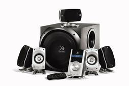 Logitech Z-5500 THX-Certified 5.1 Digital Surround Sound Spe