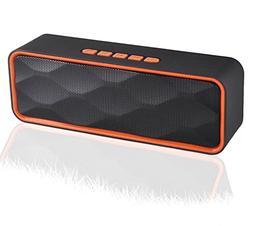 Middox Tech Basics S211 4.2 Wireless Bluetooth speakers indo