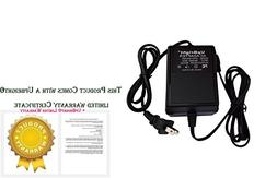 UpBright NEW AC / AC Adapter For Creative Labs Inspire T2900