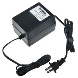 AC Adapter For Creative Labs Inspire T2900 2.1 PC Speaker Sy