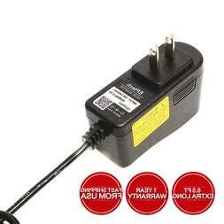 AC/DC Adapter For Sony Vaio VGP-SP1 Stereo PC Speakers Charg
