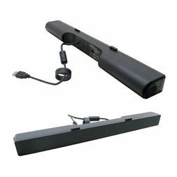 Dell AC511 USB Wired SoundBar  0MN008