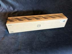Dell AC511M Stereo Sound Bar 0XFDH2