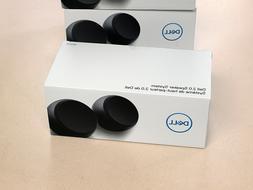 AE215 2.0 Speaker System - 5 W RMS - Desktop - Black