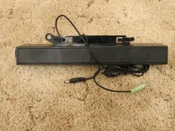 Dell AX510 Sound Bar - PC multimedia speakers - 10 Watt  - b