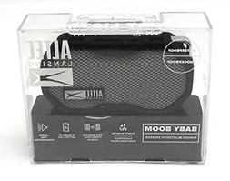 Altec Lansing Baby Boom Rugged Bluetooth Wireless Speaker Bl