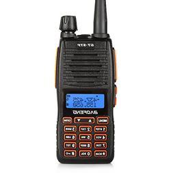 BaoFeng GT-5TP 8W/4W/1W Tri-Power UHF VHF Dual Band Amateur