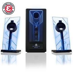 bluetooth 2 1 computer speakers