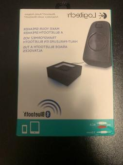 Logitech Bluetooth Audio Adapter for Bluetooth Streaming Rec