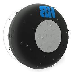 Waterproof Portable Bluetooth Shower Speaker - HB Pebble –