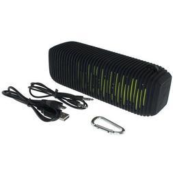Bluetooth Speaker, Water Resistant  BY NETCNA