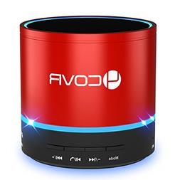 Bluetooth Speaker, Forcovr Portable Wireless Mini Speakers S