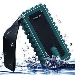 Bluetooth Speaker, GLE2016 Wireless Waterproof Bluetooth Spe
