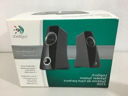 brand new compact speaker system z320 pc