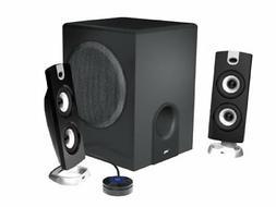 Cyber Acoustics Ca-3602 3 Piece Speaker System