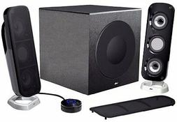 Cyber Acoustics CA-3908 Ca-3908 3pc 46w Subwoofer High Subw