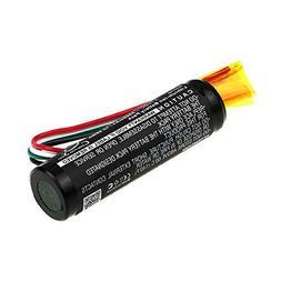 CameronSino Battery for Bose 520II 525II 535 535II T20 V35 0