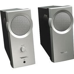 Bose Companion 2; Multimedia Speaker System