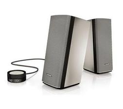 Bose Companion 20 Multimedia Speaker System-NEW!
