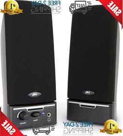Computer Speaker Amplifier System Set Desktop Multimedia Spe