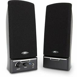 computer speaker amplifier system set desktop multimedia