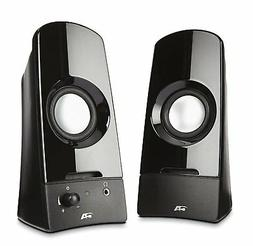 curve sonic 2 0 speaker system 3