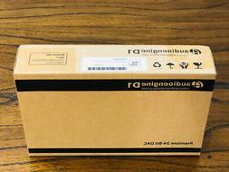 Audioengine D1 Premium  24-Bit DAC With Headphone Amp  BRAND