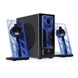Desktop Computer Speakers Gaming PC Multimedia Sound System