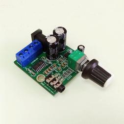 DYKB DC 12V 2.1 Subwoofer Super Bass Audio Amplifier Board <