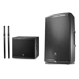 JBL EON615 15' Two-Way Multipurpose Self-Powered Sound Reinf