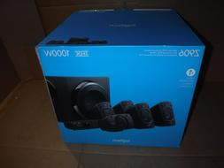 BRAND NEW Logitech Z906 1000W Surround Sound Speaker System