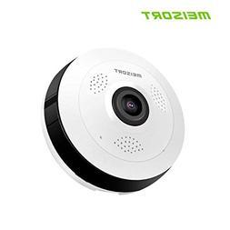 HITSAN fisheye vr panoramic camera hd 960ph wireless wifi ip