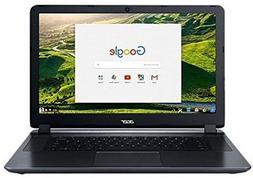 "Acer Flagship CB3-532 15.6"" HD Premium Chromebook - Intel Du"