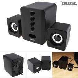 SADA Full Range 3D Stereo <font><b>Computer</b></font> <font