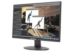 gaming monitor pc computer led 20 screen